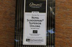 TG Nepal Sunderpani Superior Oolong