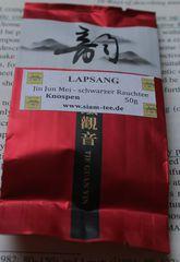 lustige Lapsang-Probe 1