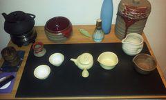 auch für Senchazeremonie geeignet