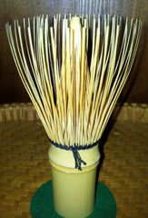 Bamboo Whisk NK 103 Chasen Unge (1)