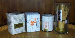 2014 07 18 Order (Maiko Tea Japan)