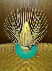 Bamboo Whisk NK 103 Chasen Unge (2)