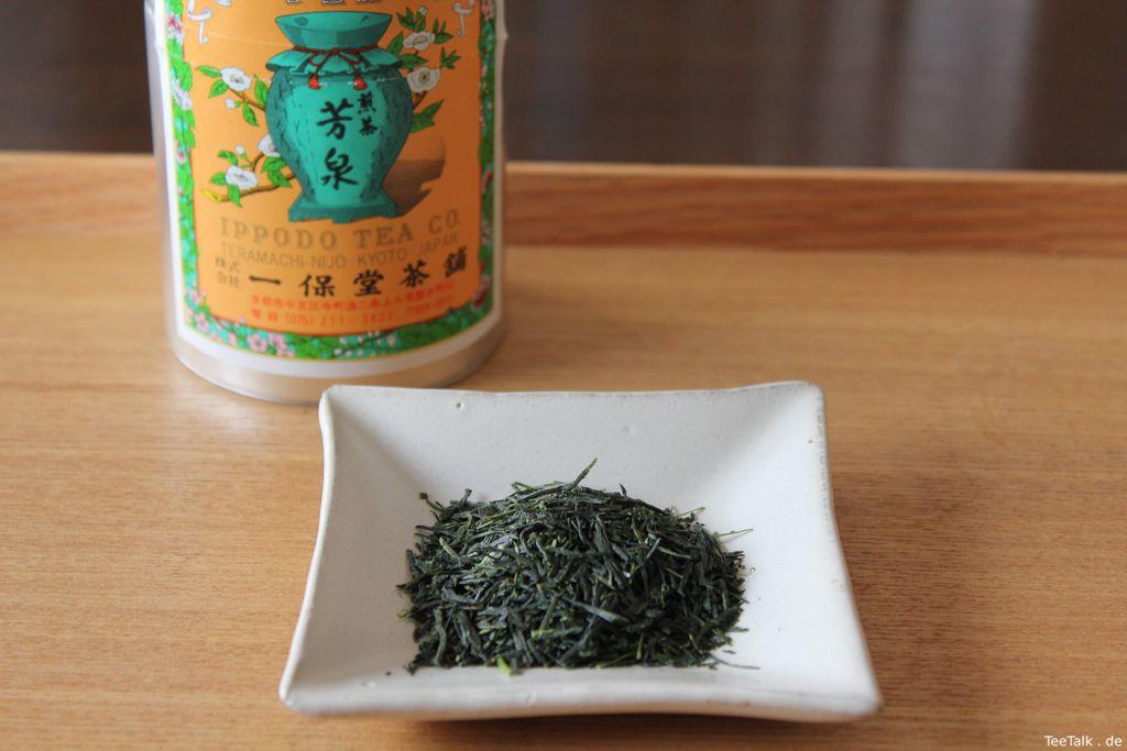 Sencha Hōsen (Ippodō)