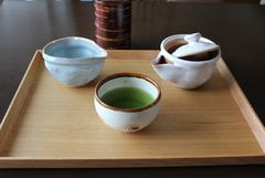 Shincha Hōshun 2. Aufguss