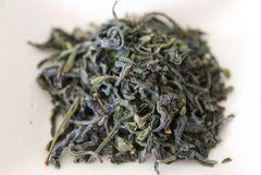 Hoshino Blue Tea Blattgut