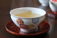 お茶 Tee