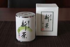 Marukyūkoyamaen Shincha Gold × Kaikado Dose