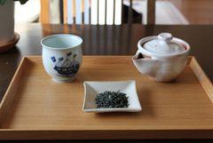 Kamairi-cha Keihou (Ocha no Kajihara) Set-up