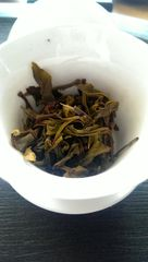 2014 Yiwu Gushu Mini Tuocha Die Kunst Des Tees