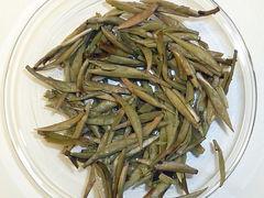 Bai Hao Yin Zhen, die verbrauchten Blätter