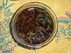 Verschiedene Tees