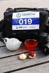 Wie ich doch nicht am Hamburger Fotomarathon teilnahm ...