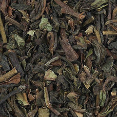 darjeeling okayti second flush