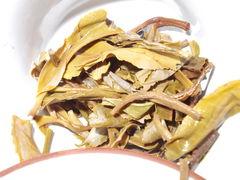 2014 Supreme Yunnan LinCang XiGui Aged Tree puer Pu'er Puerh Raw Cake Black Tea 5