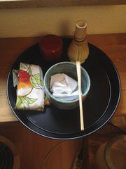 """Alles für die """"kleine"""" Teezeremonie (Bonryaku Temae)"""