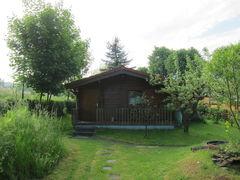 Gartenhütte in Rotenburg an der Fulda