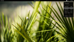 TeaTime für GNOME Shell 1
