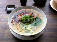 Suppe in Schale