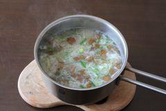 Miso-Suppe (味噌汁)