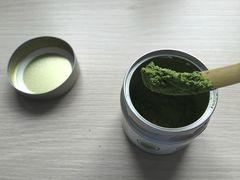 Mehr gehäufter Chashaku - Matcha-Löffel