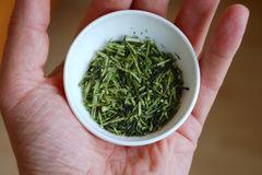 Gyokuro Karigane_Premium - Tee 2