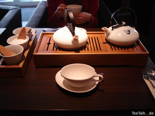 Shennong Tea Lounge