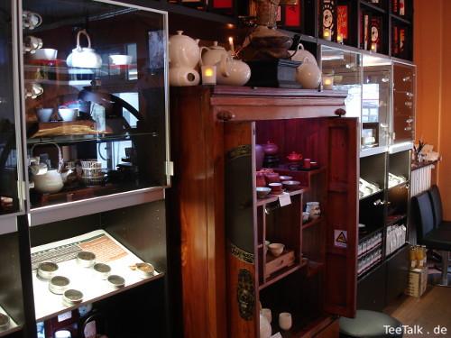 Shennong Tea Lounge 3