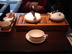Shennong Tea Lounge 1
