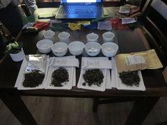 Der Nepal-Tee Vortrag