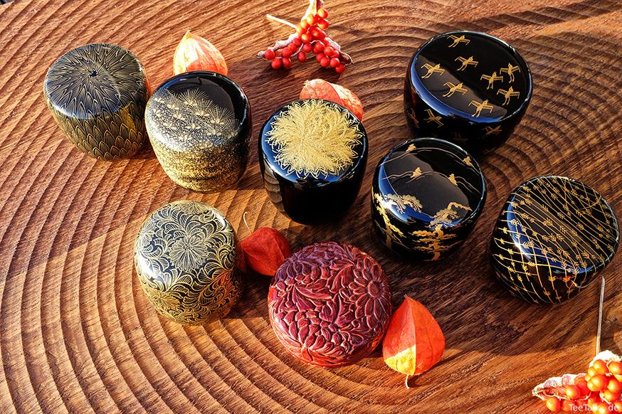 Natsume Sammlung