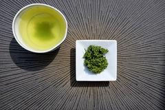 Premium Kagoshima Early First Flush Sencha (Hashiri), erster Aufguss