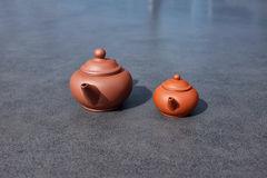 Di Cao Qing & Hong Ni Shui Ping Yixing