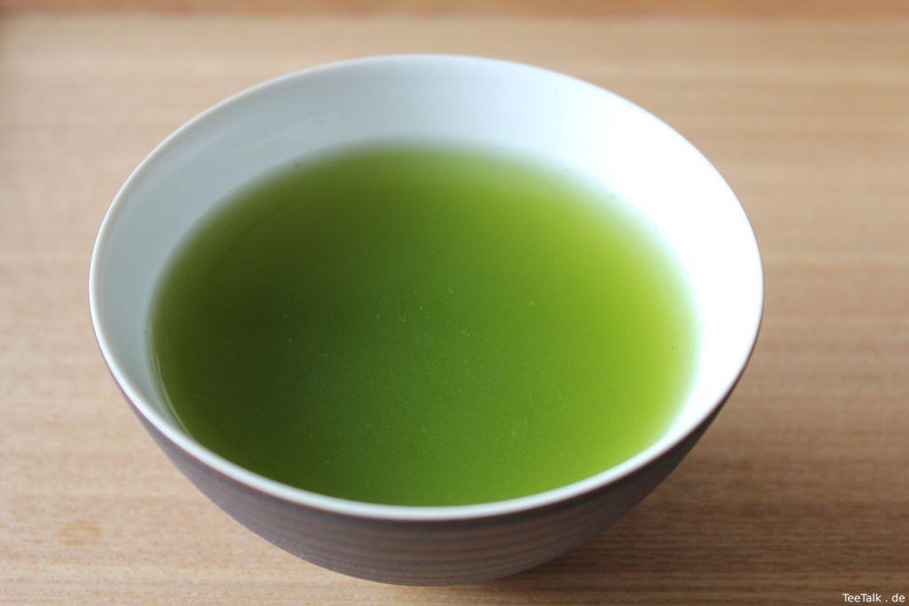 Yuuga no Kokochi, 2. Aufguss