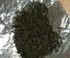 Shincha Makizono-cho, Kirishima / Cultivar Tsuyu-hikari