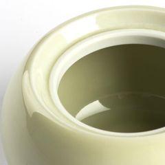 Teedose, Vorratsgefäß aus Seladon