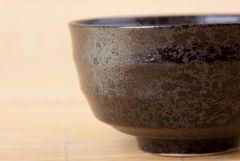 Japanische Matcha Schale aus Keramik