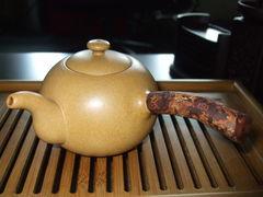 Teekanne Nr. 5