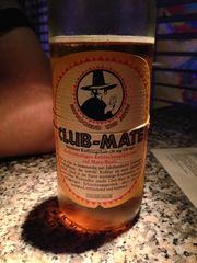 Club-Mate 0,33 Liter Flasche