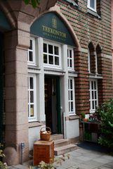 Teekontor Speicherstadt