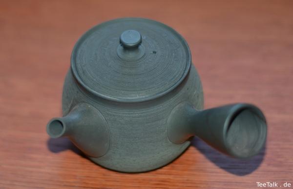 Grüntee - Teaware