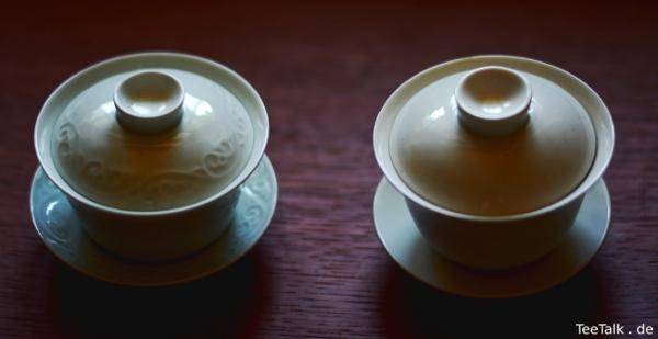 China - Teaware