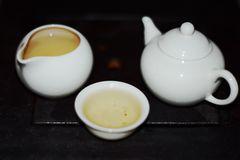 Teatasting-Set für Oolongs und Pu-Erhs