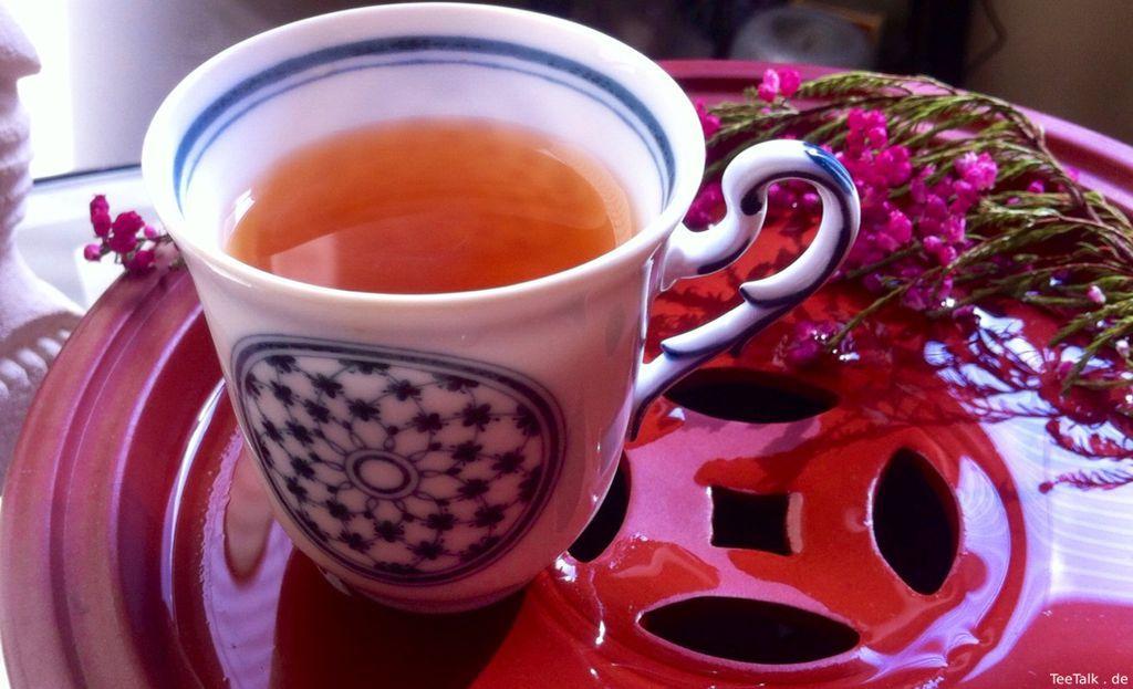 Tea random