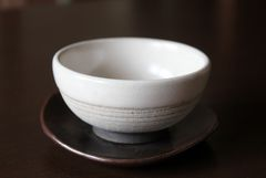 Maruo-yaki Sencha-wan