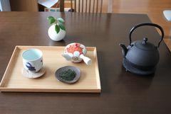 Hōsen Set-up