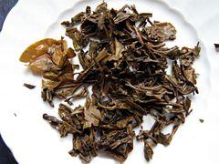 kylin Xiaguan FT Blätter