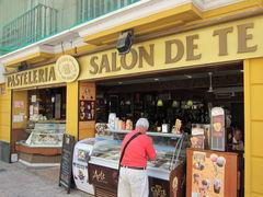 Pasteleria Salon de Te in Valencia - Spanien