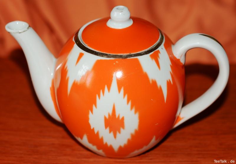 Teaware, misc.