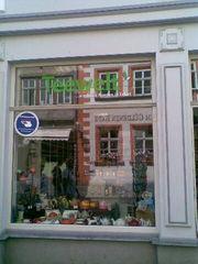 Teewelt Erfurt