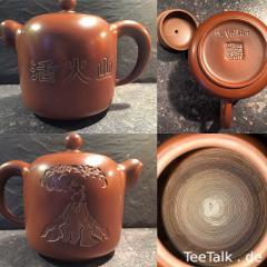 Nixing 150ml von Cha-Shifu